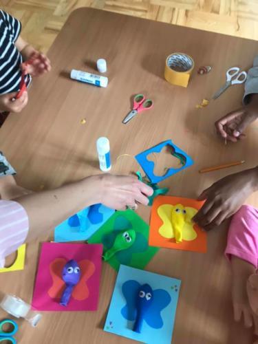 Przedszkole Borowina
